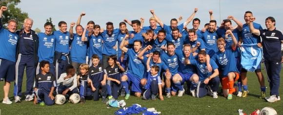 Schott Mainz Fußball