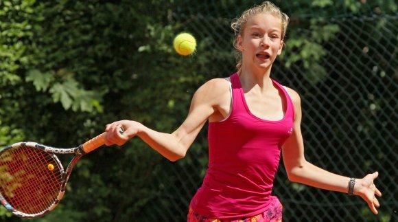 sinja kraus tennis
